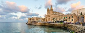MRVP-Malta