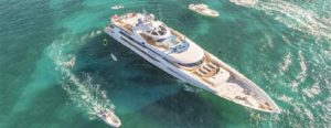 yachting services in Malta