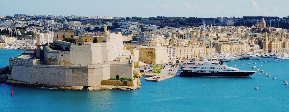 The Malta IIP Changes are happening, and soon