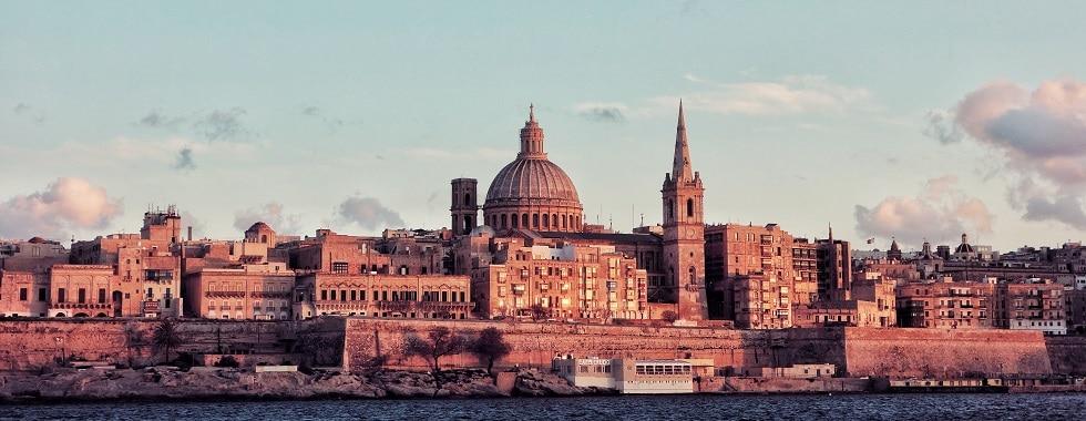 CSB Group & Malta Sotheby's International Reality at the Irex Webinar
