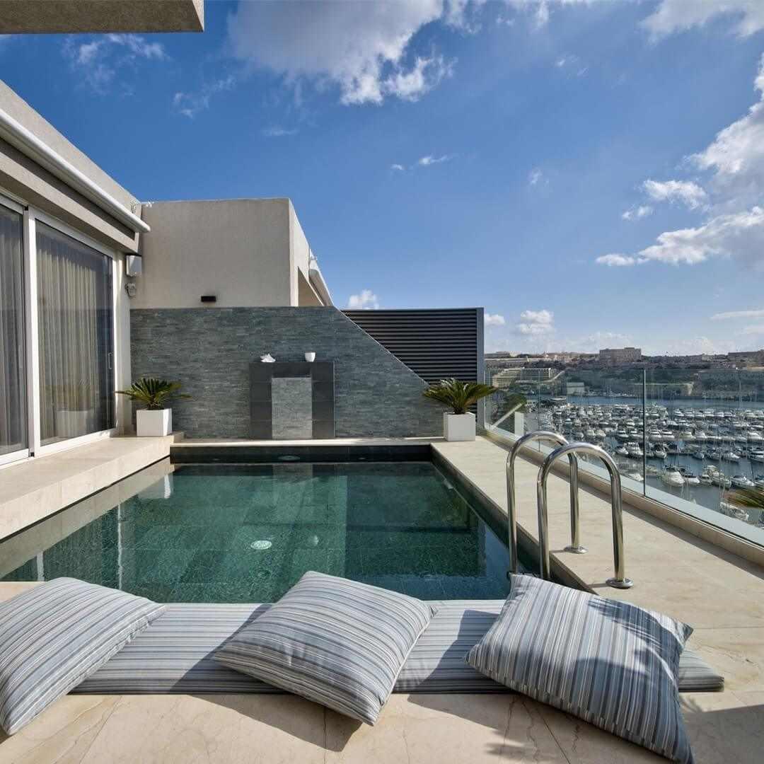 Real Estate in Malta