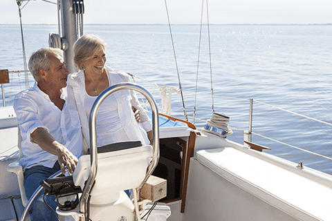 Malta retirement programme