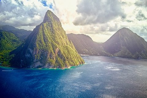 St.Lucia Citizenship by Investment