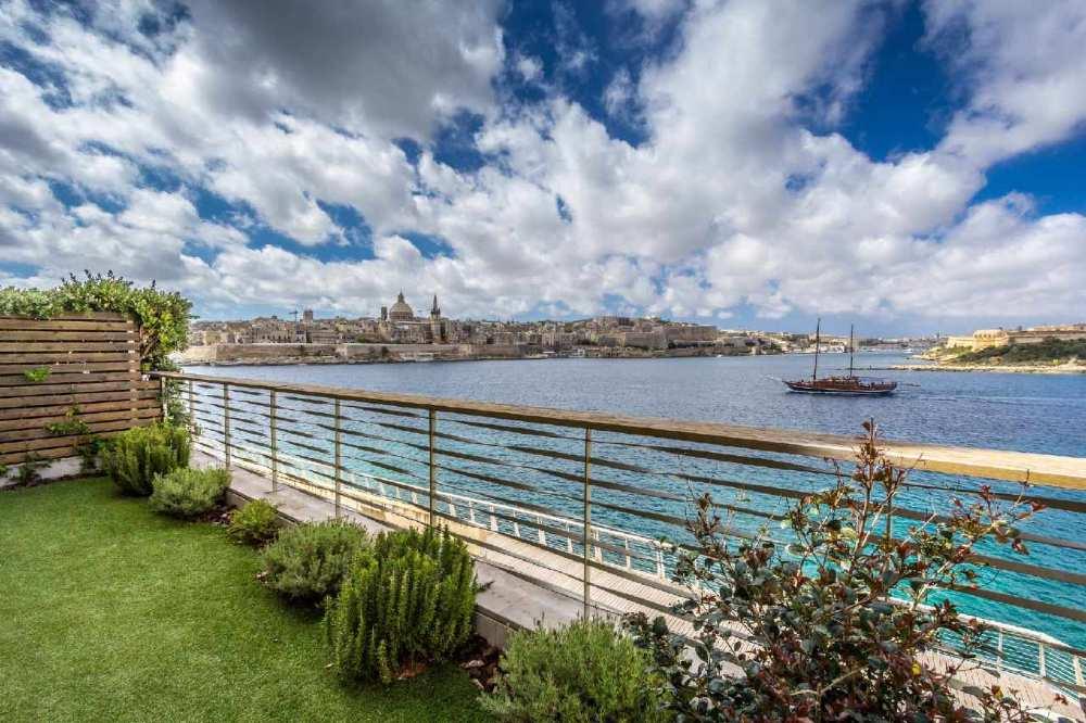 Stunning View Real Estate in Malta